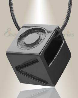 Black Box of Love Cremation Jewelry