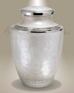 Pearl Beauty Cremation Urn