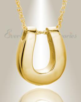 Gold Vermeil Lucky Urn Keepsake-evr813gv