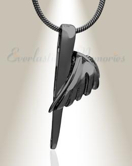 Black Inspiration Memorial Jewelry