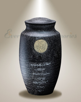 Night Sky Cremation  Urn
