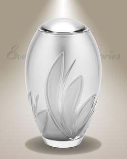 Spring Blossoms Cremation Urn