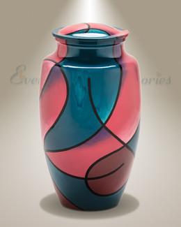 Transcendent Cremation Urn