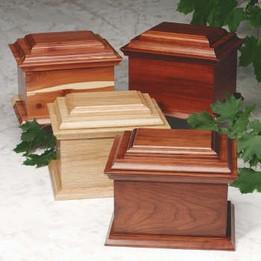 Glenwood Cremation Urn