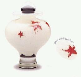 Little Star Childrens Cremation Urn