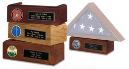 Honor Pedestal