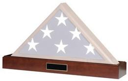 Tribute Pedestal Urn