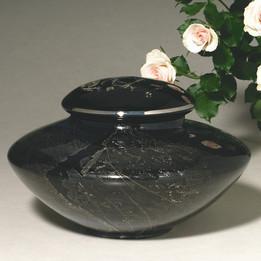 Providence Glass Urn