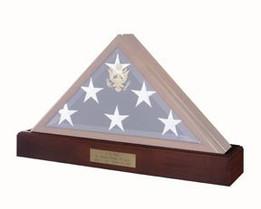 Commemorative Pedestal Urn