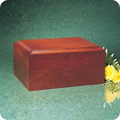 Simple Rest Companion Cremation Urn