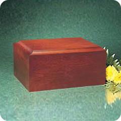 Simple Rest Companion Cremation Urn