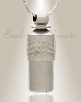 Forever Collection Nobility Urn Necklace