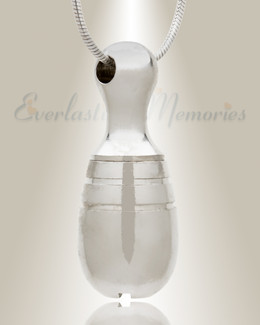 Forever Collection Reverence Pendant Keepsake