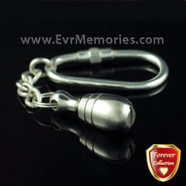 Forever Collection Reverence Keychain Jewelry Urn