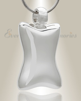 Forever Collection Silver Timeless Memorial Jewelry