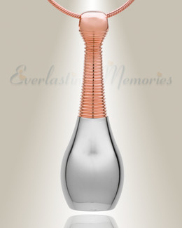 Forever Collection Enchant Memorial Pendant