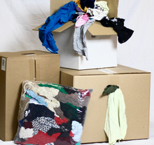 Color T-Shirt 25lb. Box