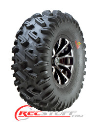 25x8.00-12 GBC Dirt Commander ATV Tire AE122508DC