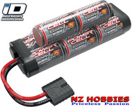 Traxxas 2963X 8C Hump 5000mAh NiMH Battery w/ ID Connector