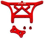 Latest STRC ST3638R Aluminum Rear Shock Tower Traxxas Stampede / Slash / Rustler