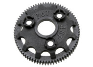 Traxxas 4676 Spur Gear 76T 48P 1/10 Slash 2WD