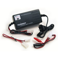New NiMH NiCD Pack Charger for 6v 7.2v 8.4v 9.6v 10.8v 12v Compatible With RC/Ai