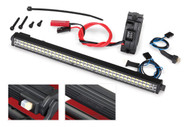 Traxxas 8029 -  LED lightbar kit (Rigid®)/power supply for TRX-4
