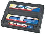 Duratrax DTXP4240 Onyx 240 AC/DC Dual Charger w/LCD w/ FREE SHIPPING