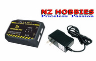 Atomik 2 to 3 Cell AC/DC LiPO Balance Charger VNR0681