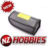NZHOBBIES Lipo Fireproof Safe Charging Sack & Storage Bag : 2S - 6S Lipos NZ0106