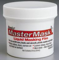 Hobbico HCAR3410 3oz Master Mask