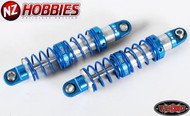 RC4WD 1/10 KING OFF-ROAD SCALE DUAL SPRING SHOCKS (70MM) Z-D0037