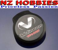 Traxxas 3354 Motor Cover Endbell Velineon 3500