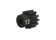 Traxxas 3942X Pinion Gear 12T 32P Hardened Steel w/Screw 1/10 TRX-4 Tactical