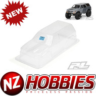 "Pro-Line 1991 Toyota 4Runner 12.3"" Rock Crawler Body - Clear (SCX10) PRO3481-00"