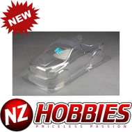 Pro-Line 3434-00 RAM 1500 Clear Body for 1/10 Scale Crawlers