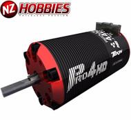 Tekin Pro4 HD 4-Pole Brushless Motor 1Y 3500kV/550/5mm Shaft Short Course TT2519