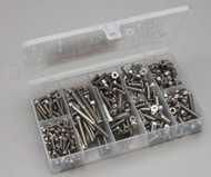Latest RC Screwz HPI043 SS Screw Kit HPI Baja SS # RCZC0143