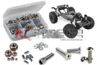 RC Screwz RC4WD009 - RC4WD Trail Finder 2 SWB Stainless Screw Kit