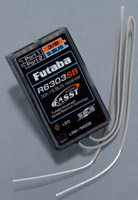 Futaba R6303SB S.Bus 2.4GHz High-Speed Micro Receiver 18MZ