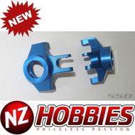 SSD RC SSD00188 HD D60 Knuckles for Bomber / SMT10 / Wraith (Blue)
