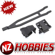 Traxxas 7426X Battery Hold-Downs Tall 1/10 Rally VXL