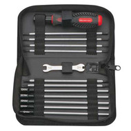 Duratrax 19-in-1 Tool Set w/Pouch Universal # DTXR0410
