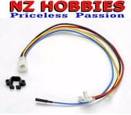 Traxxas 4579X Connector Wiring Harness 4570/5270 Revo 3.3 / Slayer Pro / 4-TEC