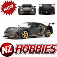 Carisma CIS75568 M40S 1/10 4WD Lotus Exige V6 Cup R RTR