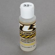Losi TLR74007 Silicone Shock Oil, 32.5 wt, 2 oz