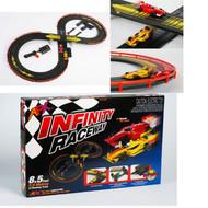 AFX 21016 Infinity Raceway Mega G+ System Formula F1