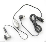 New Motorola Earbud for Mini USB Audio Port Phones including Razr # 9094