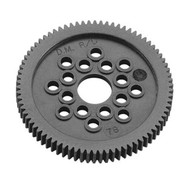 Duratrax DTXC3000 Spur Gear 48P / 48 Pitch 78T / 78 Tooth