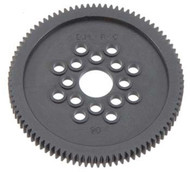 Duratrax DTXC3015 Spur Gear 48P / 48 Pitch 90T / 90 Tooth